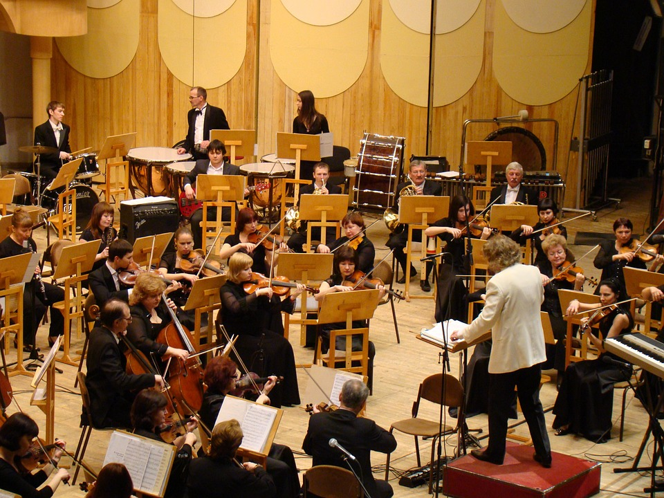 The Benefits of Classical Music For Brain Development